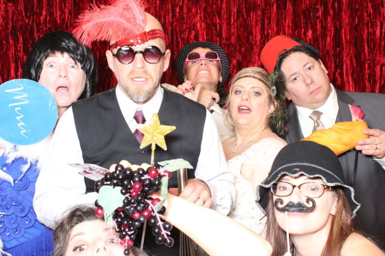 giggle and riot photobooth pictures